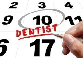 programare dentist