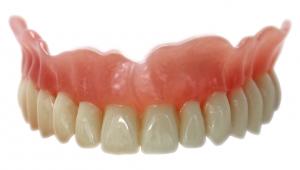 proteza dentara totala acrilica